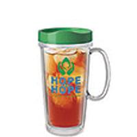 Clear Concept Mug 4 Pack Set