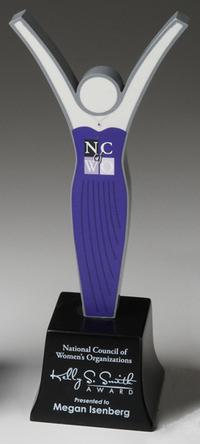 Large Virtuoso Award