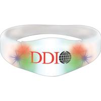 Chameleon LED Flashing Multi-Color Lighted Bracelet