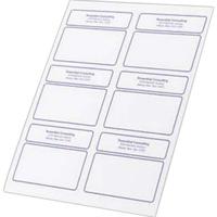 Designer Mailing Labels - Design 19