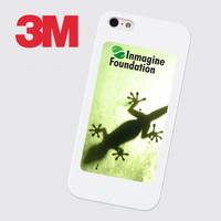 3M (TM) Custom Printed Smart Phone Skins