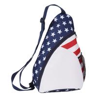 Patriotic Sling Backpack