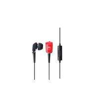 Stereo Ear Bud with Microphone