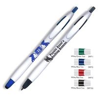 Draft Stylus / Pen with Dokumental Ink