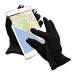 Isotoner (R) SmarTouch (R) Tech Gloves