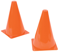 "8"" Mini Traffic Cone"