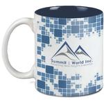 Two-Tone - 11 oz Ceramic Mug