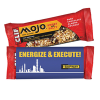 Clif Mojo Trail Mix Bar