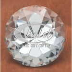 Diamante Paperweight
