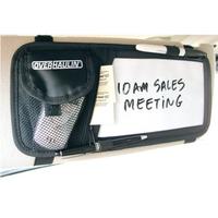 Xtnd-A-Visor™ Auto-Eraser Board™ Visor Organizer