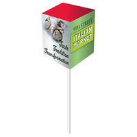 Dum Dum Lollipop with Four Color Process Box