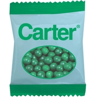 Zaga Snack Promo Pack Candy Bag with Spearmints