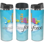 14 oz Transit Stainless Steel Travel Cup