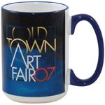 15 oz Full Color Stoneware Heartland Mug