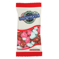Snack Promo Pack Candy Bag with Hearts
