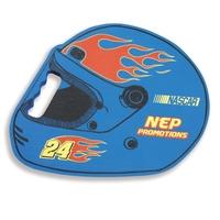 Racing Helmet Foam Stadium Seat Cushion - USA Made!