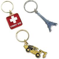 Classic Key Chain