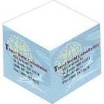 Economy Memo Cube - 4CP