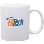 11 oz. C-Handle Mug - Glossy