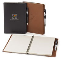 Newport Cover & Refillable Journal