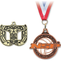 Econo Medallion