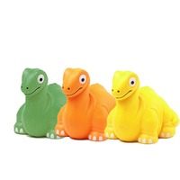 Dinosaur Shape Stress Reliever