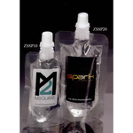 1 oz. Clear Gel Sanitizer in Squeeze Pouch