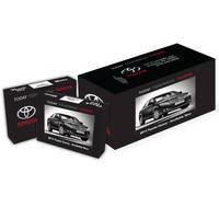 Custom 12 Pack Mint Box - Retail Packaging