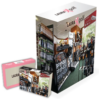 Custom 24 Pack Mint Box - Retail Packaging