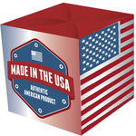 Custom Star Top Treat Box