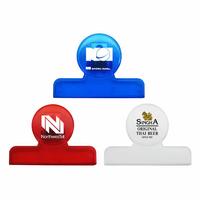 Round Shape Chip Clip
