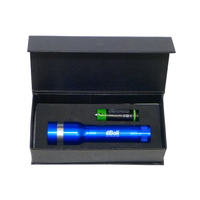 1AA Aluminum Flashlight with CREE LEDs