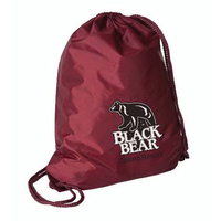 Cosmos Drawstring Cinch Backpack