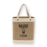 Clarkston Market Tote Bag