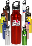 26 oz Stainless Sports Bottle