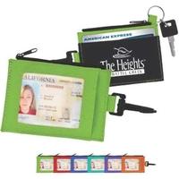 Ear Buds in Travel Wallet