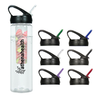 25 oz. Fruit Fusion Water Infuser Bottle