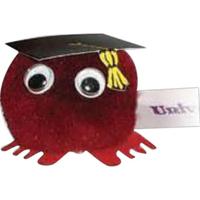 Graduate Hatted Weepul