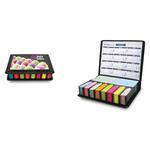 Sticky Box sticky notes memo set