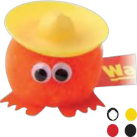 Sombrero Hatted Weepul