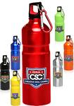 26 oz Twister Sports Bottle
