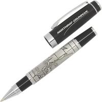 Magellan Roller brass cap-off rollerball pen