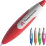 Zeppelin Retractable Ballpoint Pen
