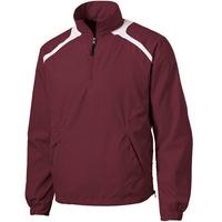 Sport-Tek 1/2 Zip Wind Shirt