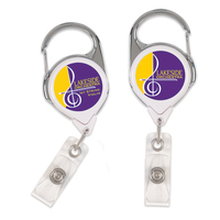 Premium Badge Reel