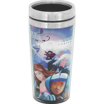 Rosenquist 16 oz Double-Walled Tumbler