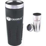 Rocket 17 oz. Stainless Steel Tumbler with Plastic Liner