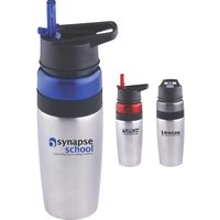 Canteen 25 Oz Stainless Steel Water Bottle