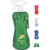 Rollo Spray 15 oz. BPA Free Foldable Spray Bottle