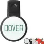 16GB Dover USB Flash Drive (Overseas)